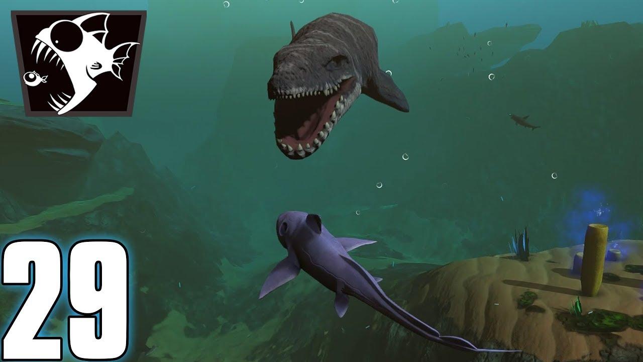 Le Requin Fantôme - Feed And Grow #29 (Fr) destiné Tous Les Jeux De Requin