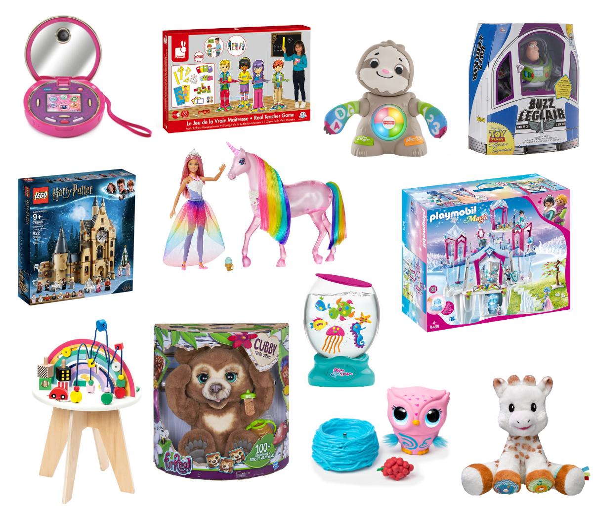 Le Top Des Idées De Cadeaux Pour Ce Noël 2019. | Parents.fr avec Jeux De Fille Pour S Inscrire