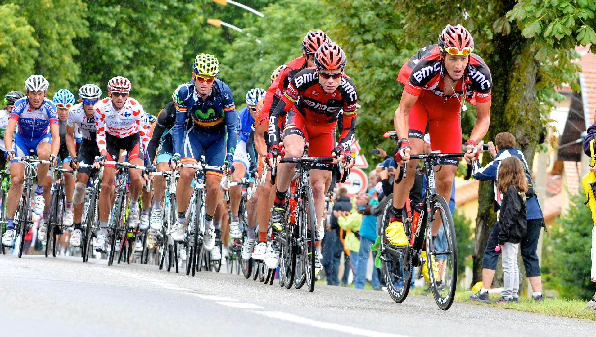 Le Tour De France | Ot Gap Tallard Vallées à Gap Sur La Carte De France