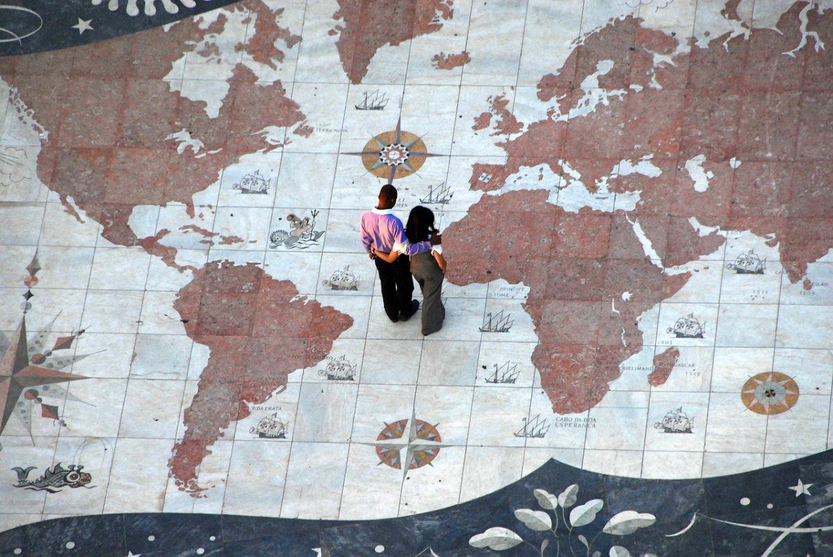 Le Vocabulaire De La Mondialisation intérieur Pays Et Leurs Capitales