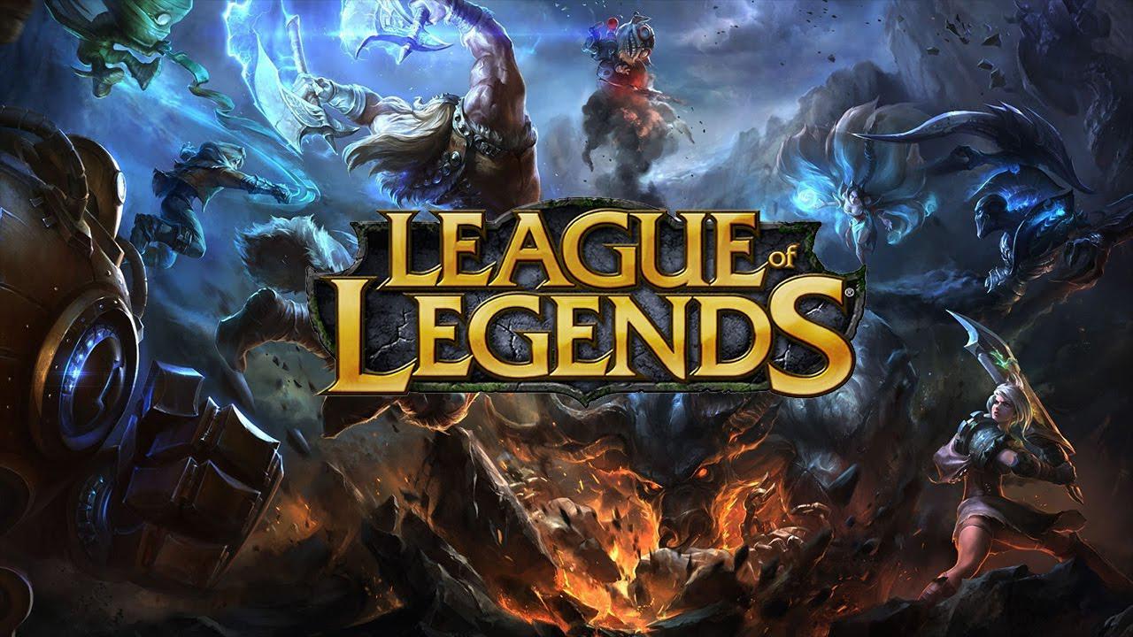 League Of Legends (Lol) Expliqué Aux Parents - Pédagojeux.fr dedans Lol Jeux Gratuit