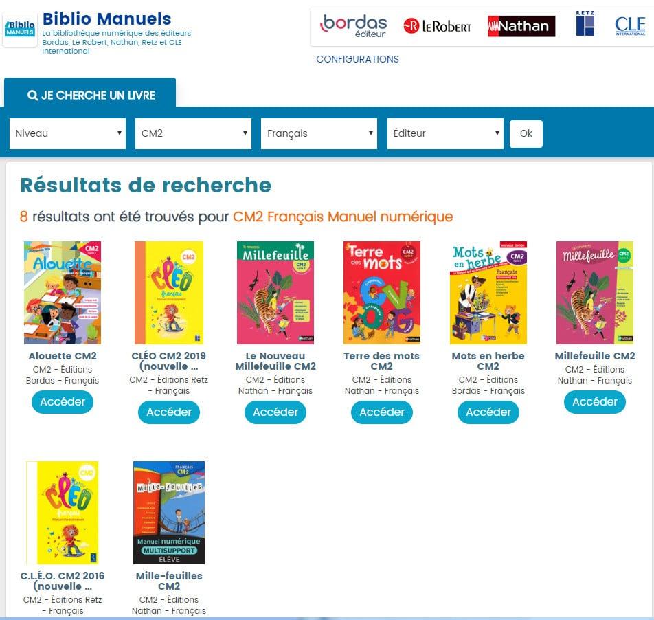 Les 7 Meilleurs Sites Éducatifs Gratuits Pour Occuper Les concernant Sites Educatifs Francais