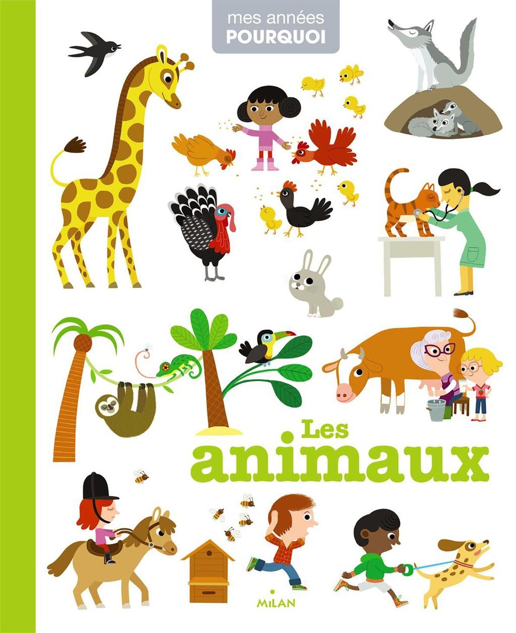 Les Animaux - Editions Milan tout Animaux Ovipares Liste
