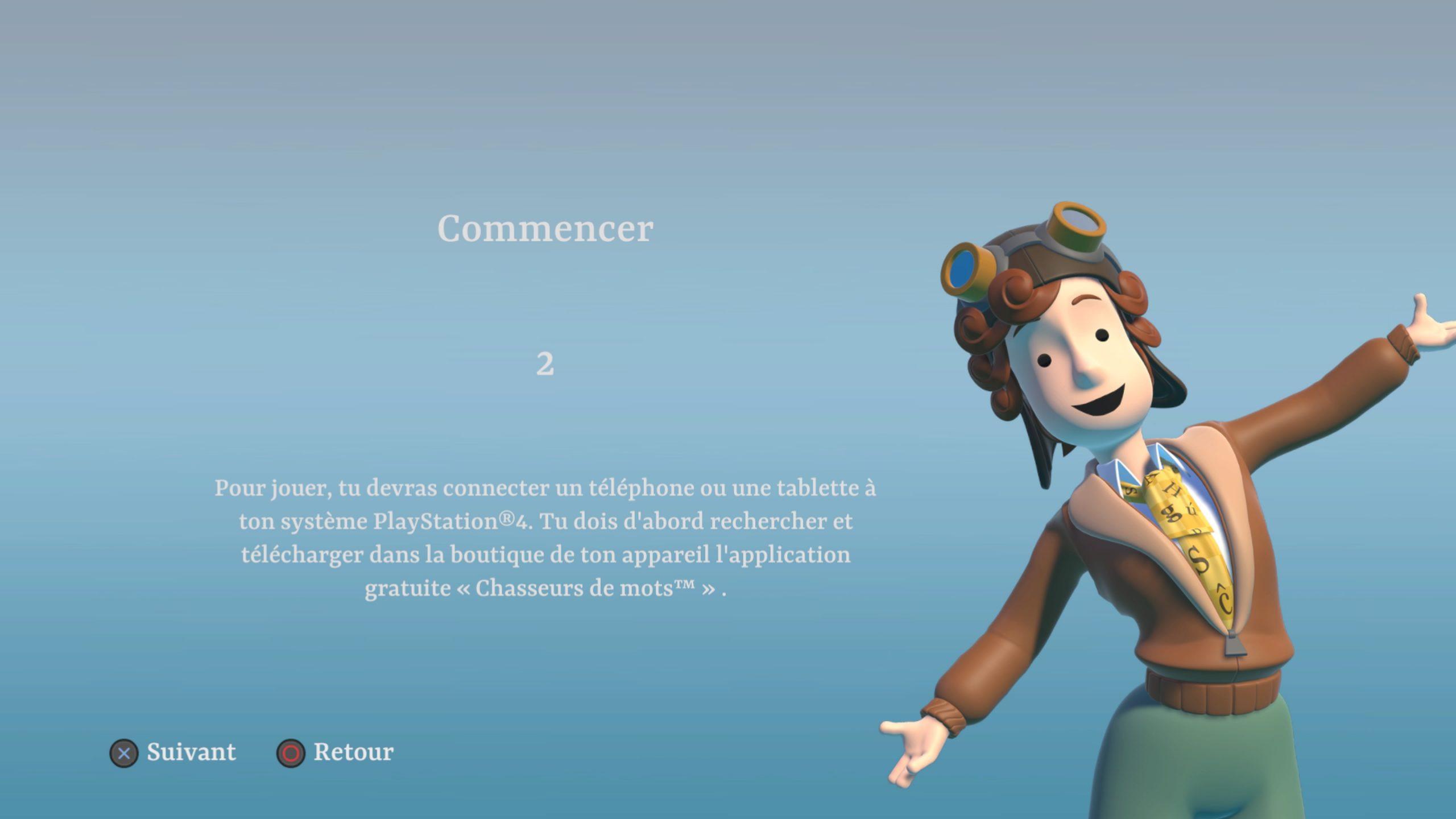 Les Chasseurs De Mots Playlink - Voyage De Mots - Game-Guide serapportantà Application Jeux De Mots