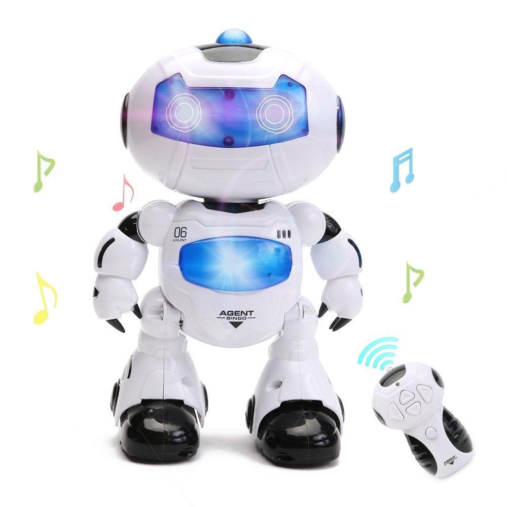 Les Conseils Pour Bien Acheter Son Robot Jouet En 2020 intérieur Jouet Pour 5 Ans Garcon