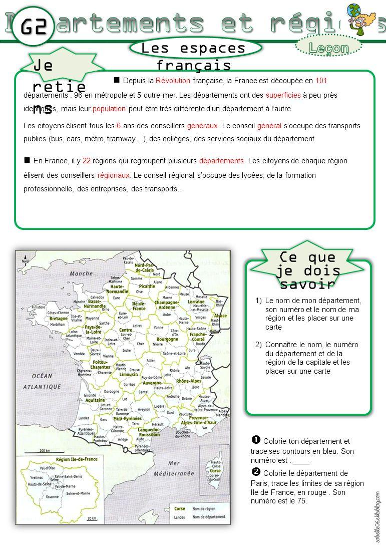 Les Départements De France - Ppt Video Online Télécharger avec Les Numéros Des Départements