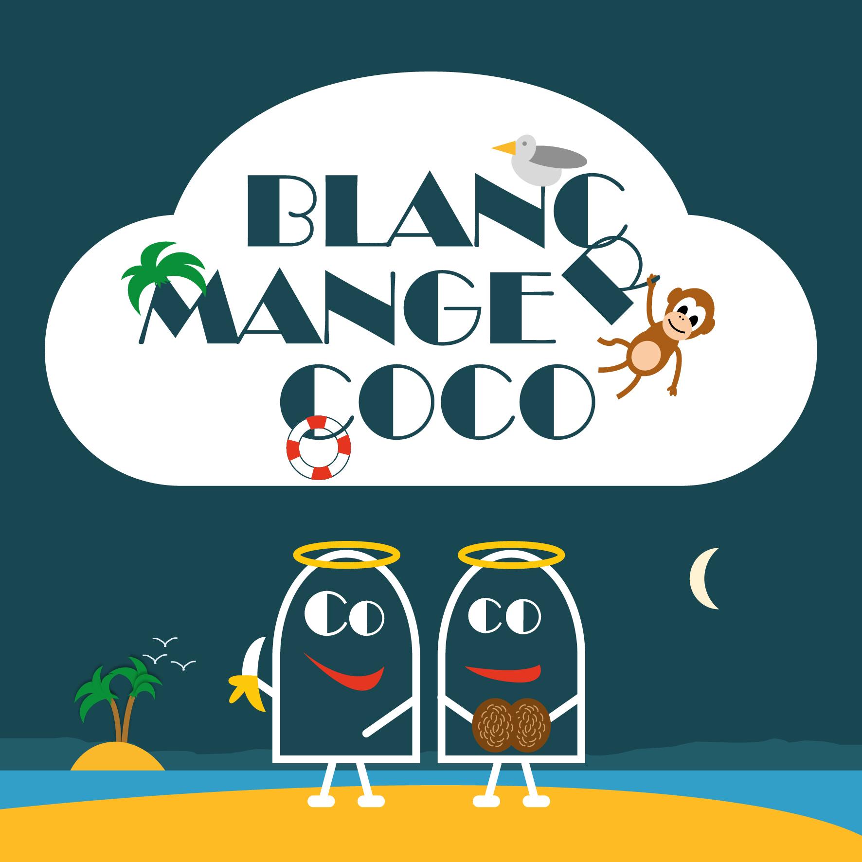 Les Jeux - Blanc-Manger Coco - Le Jeu destiné Jeux À Manger
