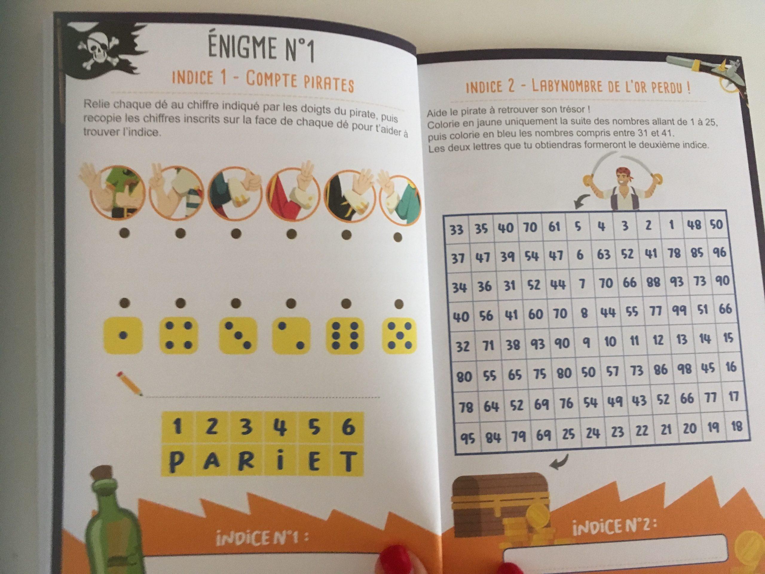 Les Jeux De Maths Des Petits Génies - Dans La Classe De intérieur Jeux De Exercice De Maths