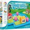 Les Jeux De Société Incontournables Pour Les Petits Marmots à Jeux De Societe Enfant 5 Ans