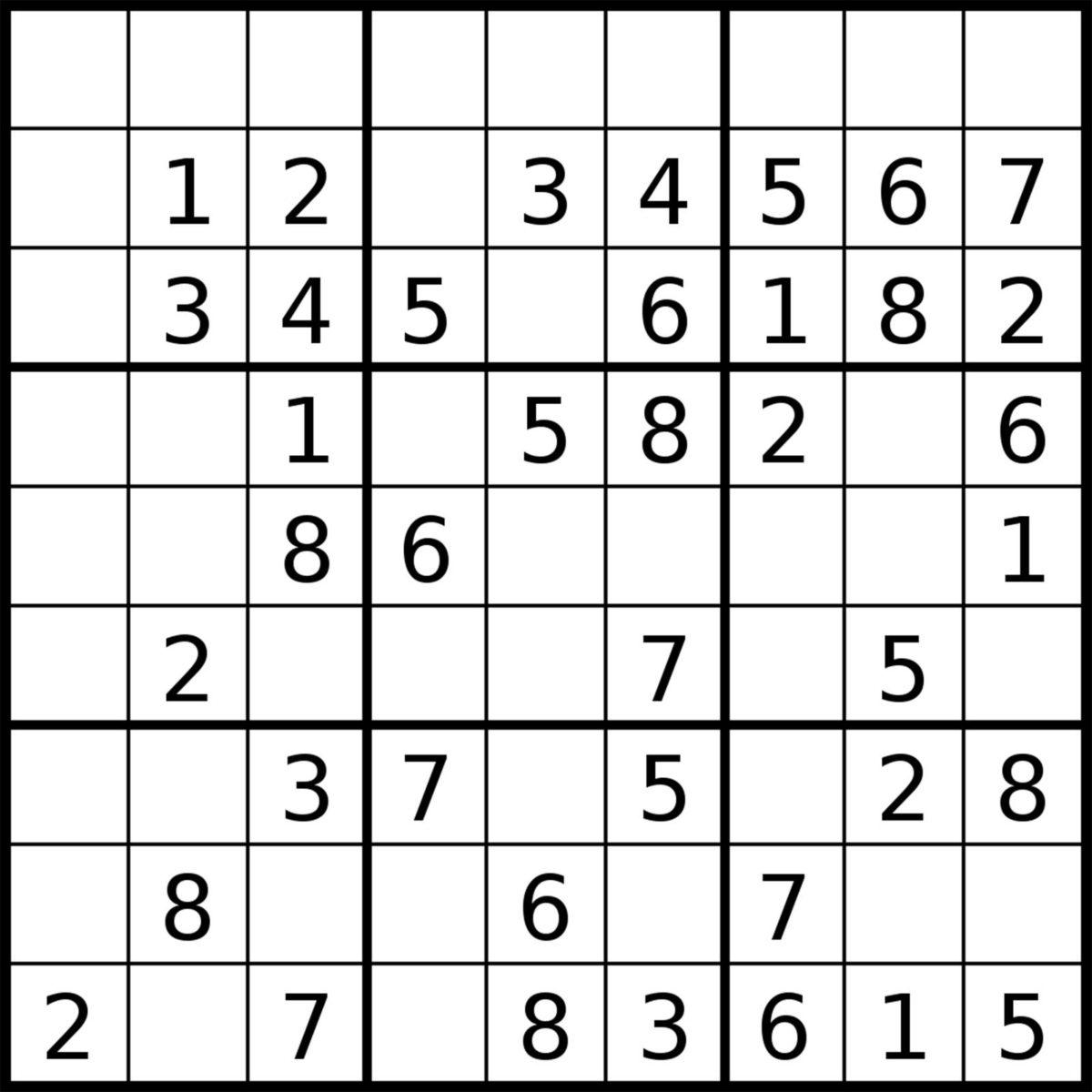 Les Jeux De Sudoku Pour L'été - Family Sphere - Garde D intérieur Jeux Sudoku À Imprimer