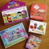 Les Jeux Du Moment De Sweet A - Le Blog De Mamanwhatelse destiné Jeux Montessori 2 Ans