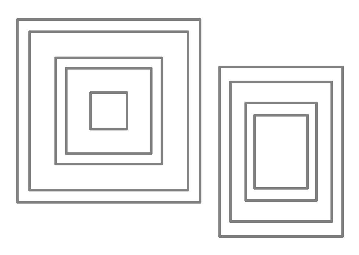 Les Lignes Verticales & Horizontales (Graphisme) - Lez'arts serapportantà Graphisme Traits Verticaux