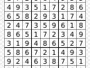 Les Mathématiques De Sudoku Sudoku Des Algorithmes De encequiconcerne Telecharger Sudoku