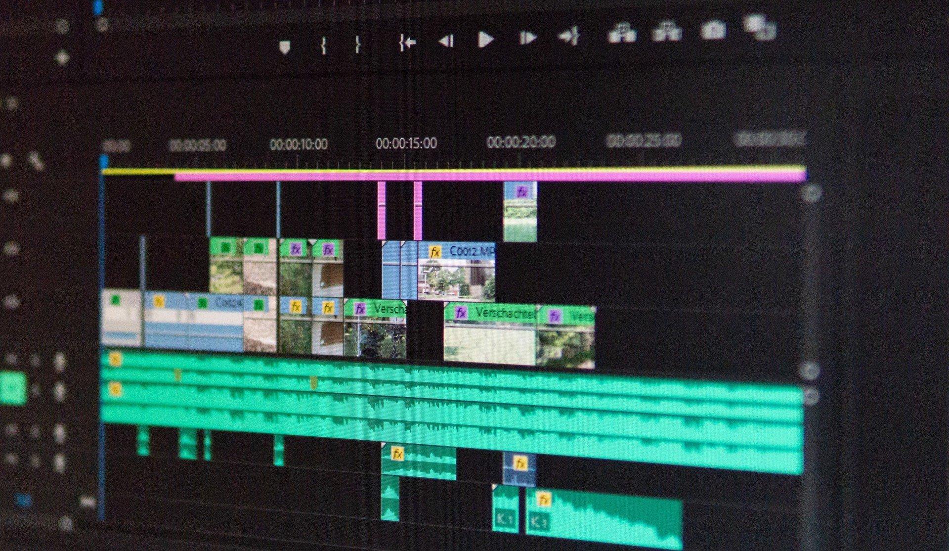 Les Meilleures Applications De Montage Vidéo Sur Android En 2020 tout Jeux Video En Ligne Gratuit Sans Téléchargement