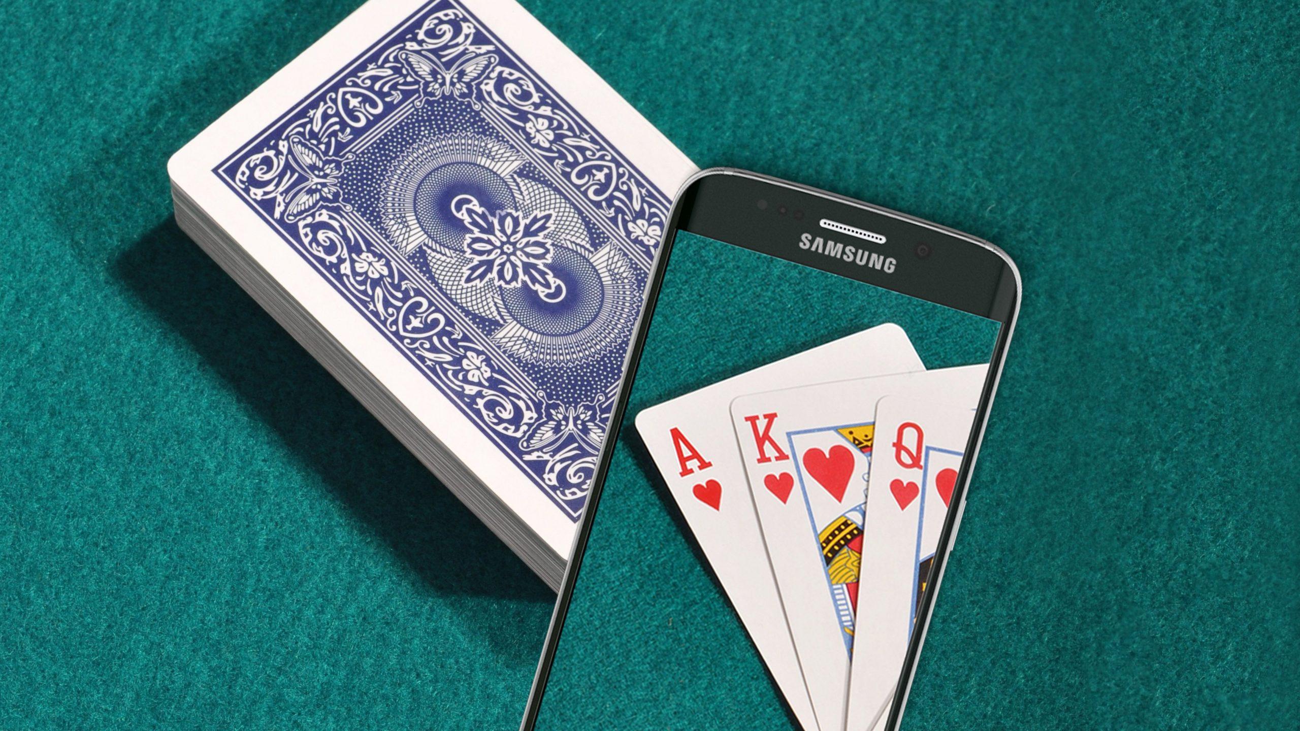 Les Meilleurs Jeux De Cartes Classiques Android | Androidpit pour Jeux De Cartes Gratuits En Ligne Sans Inscription