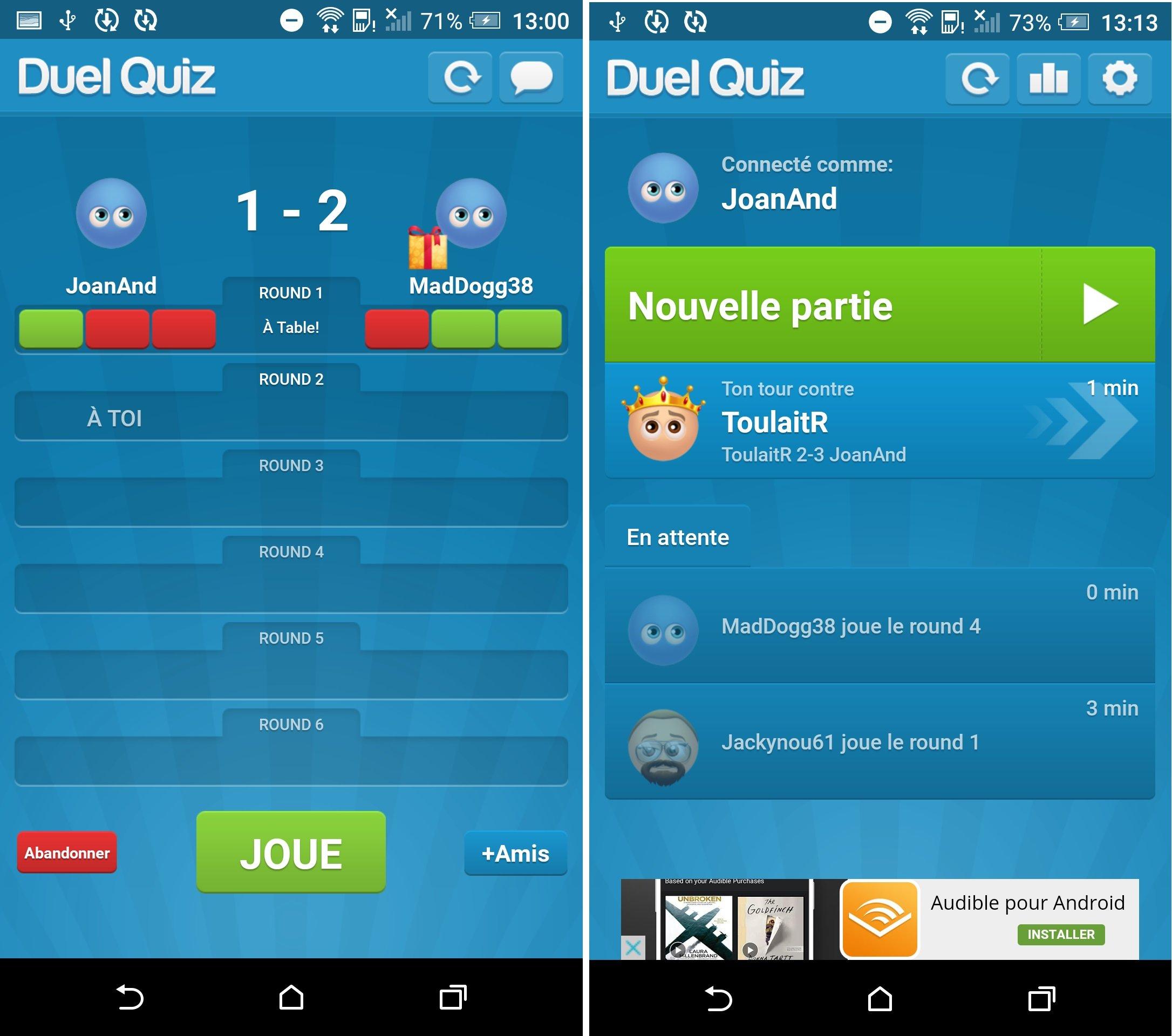 Les Meilleurs Jeux De Quiz Sur Android | Androidpit serapportantà Jeu Culture Générale En Ligne