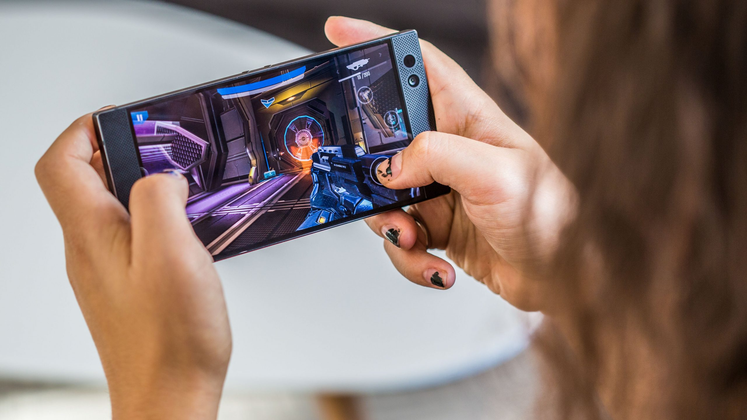 Les Meilleurs Jeux De Tir Fps Et Tps Sur Android Et Iphone tout Jeux Tps Gratuit