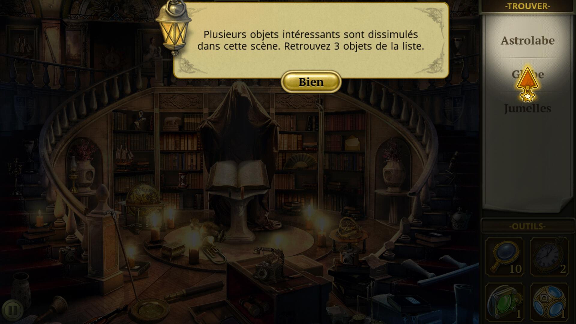 Les Meilleurs Jeux D'enquête Et D'objets Cachés Pour Android intérieur Jeux Ou Il Faut Retrouver Des Objets