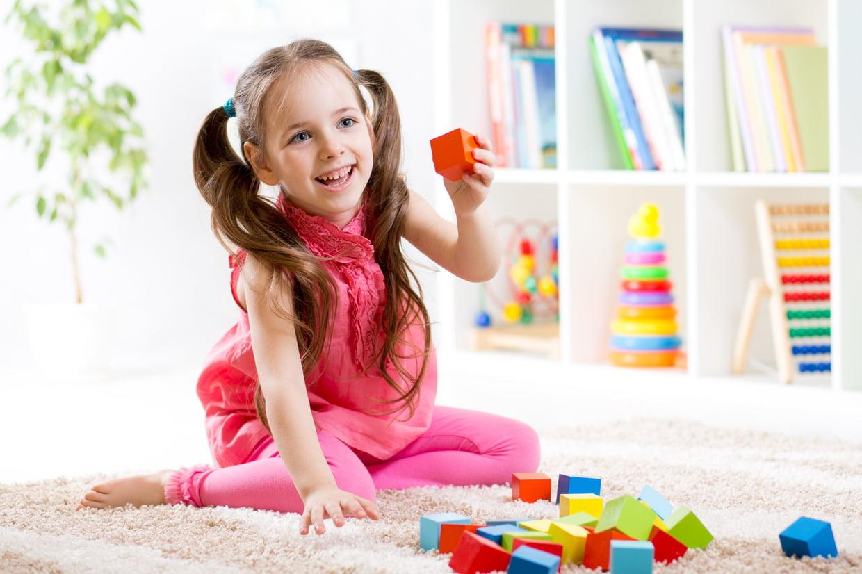 Les Meilleurs Jeux Éducatifs Pour Apprendre En S'amusant dedans Jeu De Bebe Pour Fille
