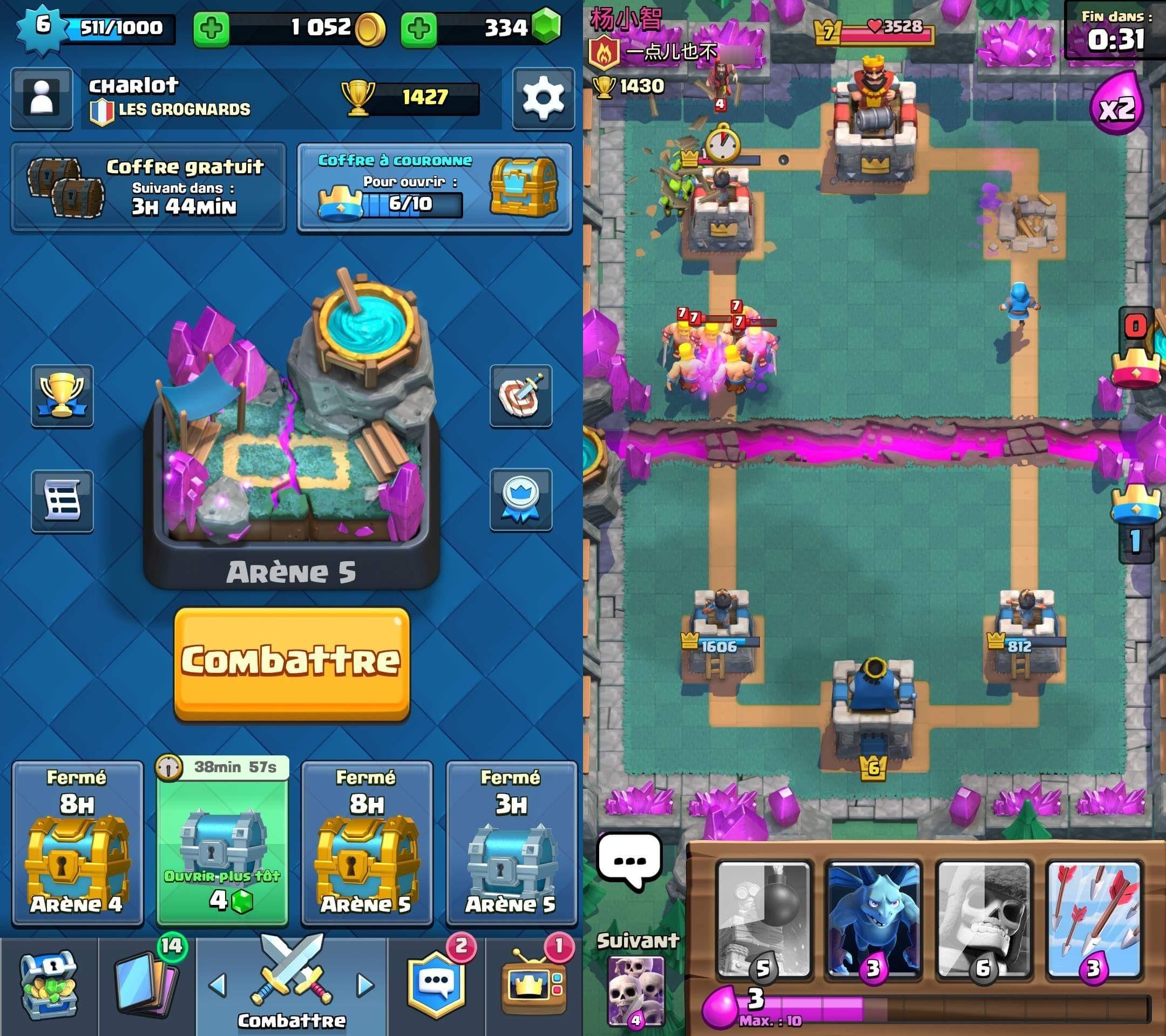 Les Meilleurs Jeux Gratuits Pour Android destiné Tout Les Jeux Gratuit En Ligne
