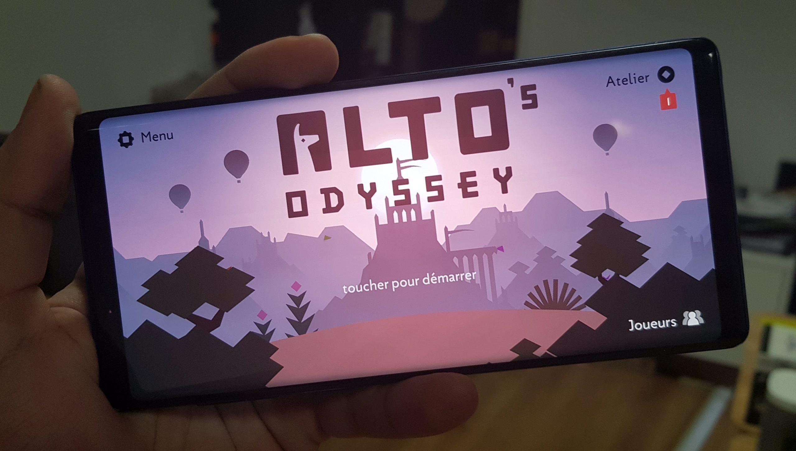Les Meilleurs Jeux Sans Connexion Sur Android Et Ios En 2020 avec Jeux De Mots En Ligne Gratuit