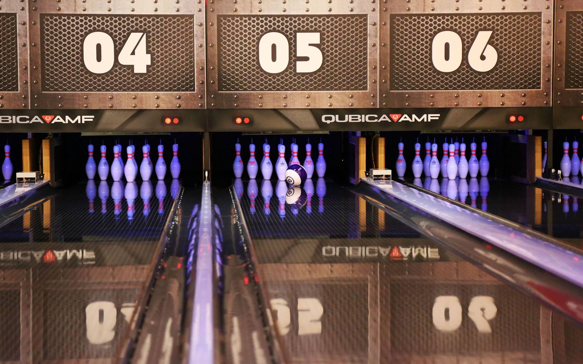 Les Règles Du Jeu : Comment Jouer Au Bowling ? - Onlykart intérieur Jeu Bowling Enfant
