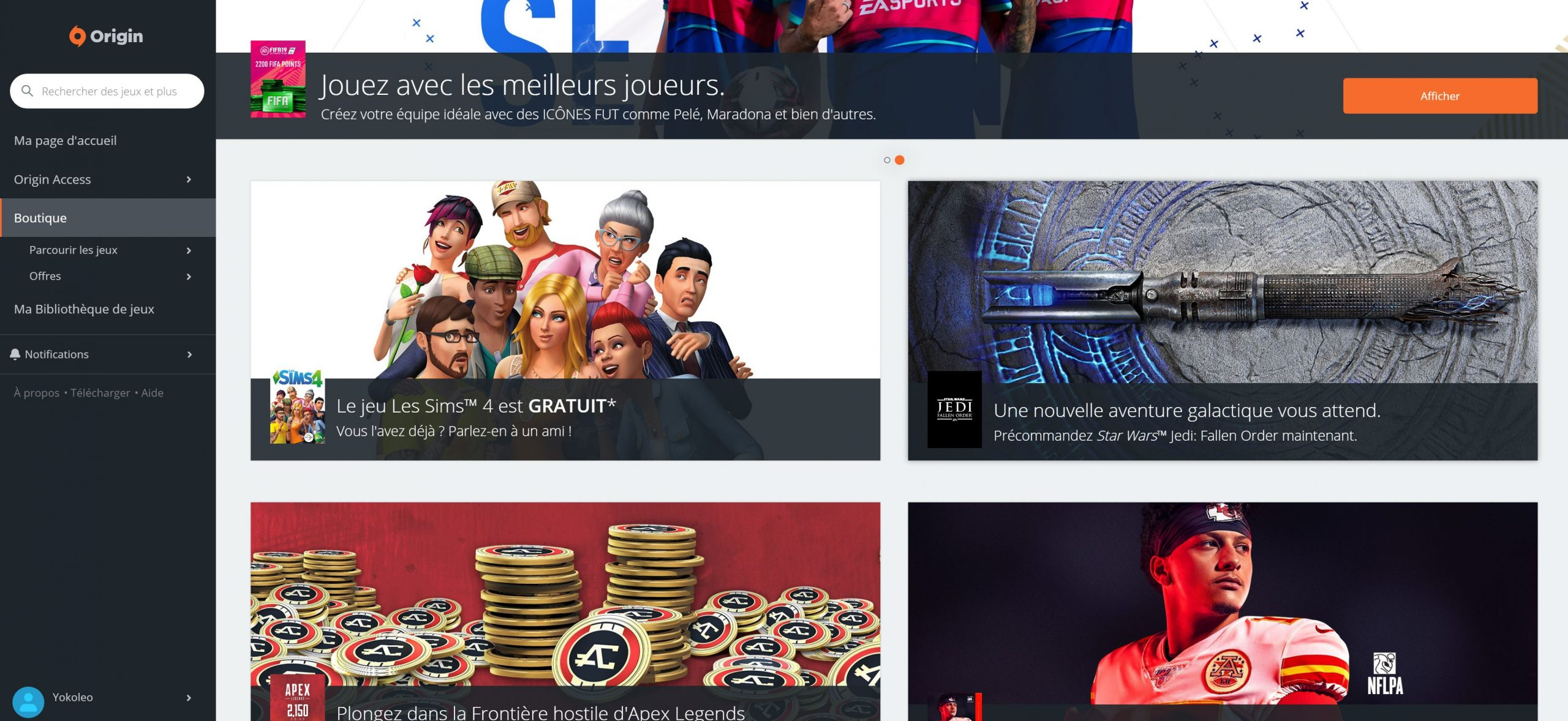Les Sims 4 Est Gratuit : Voici Ce Qu'il Faut Faire Pour destiné Jeu De 4 Images
