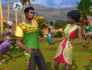Les Sims 4 Est Gratuit : Voici Ce Qu'il Faut Faire Pour intérieur Jeux Pour Jouer Gratuitement