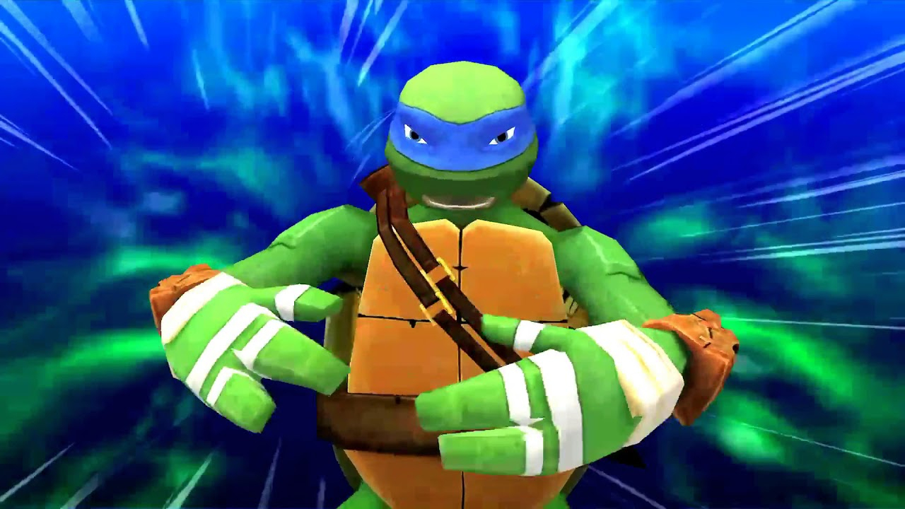 Les Tortues Ninja - Teenage Mutant Ninja - Turtles Legends - Jeux  Nickelodeon En Français #1 concernant Jeux De Tortue Gratuit