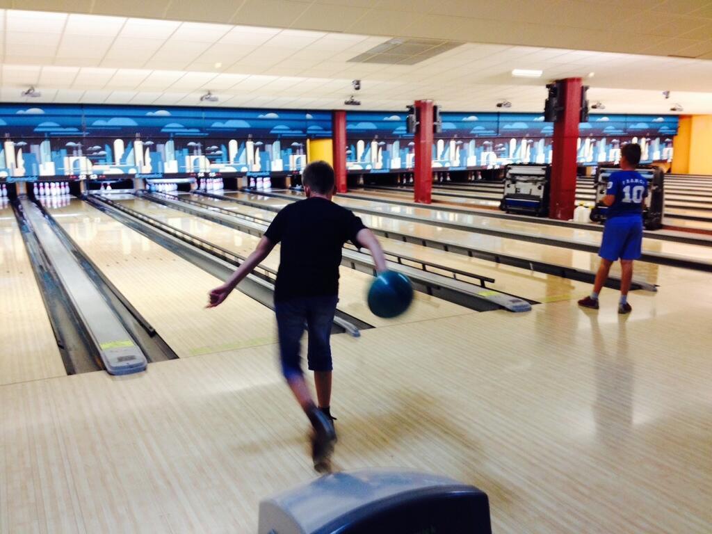 Les Vacances De Février Pour Les Enfants De 6 À 16 Ans destiné Bowling Pour Enfant