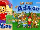 Let's Play Adibou 3 - Démos Des Cds Applications Partie 1 serapportantà Telecharger Adibou Gratuitement