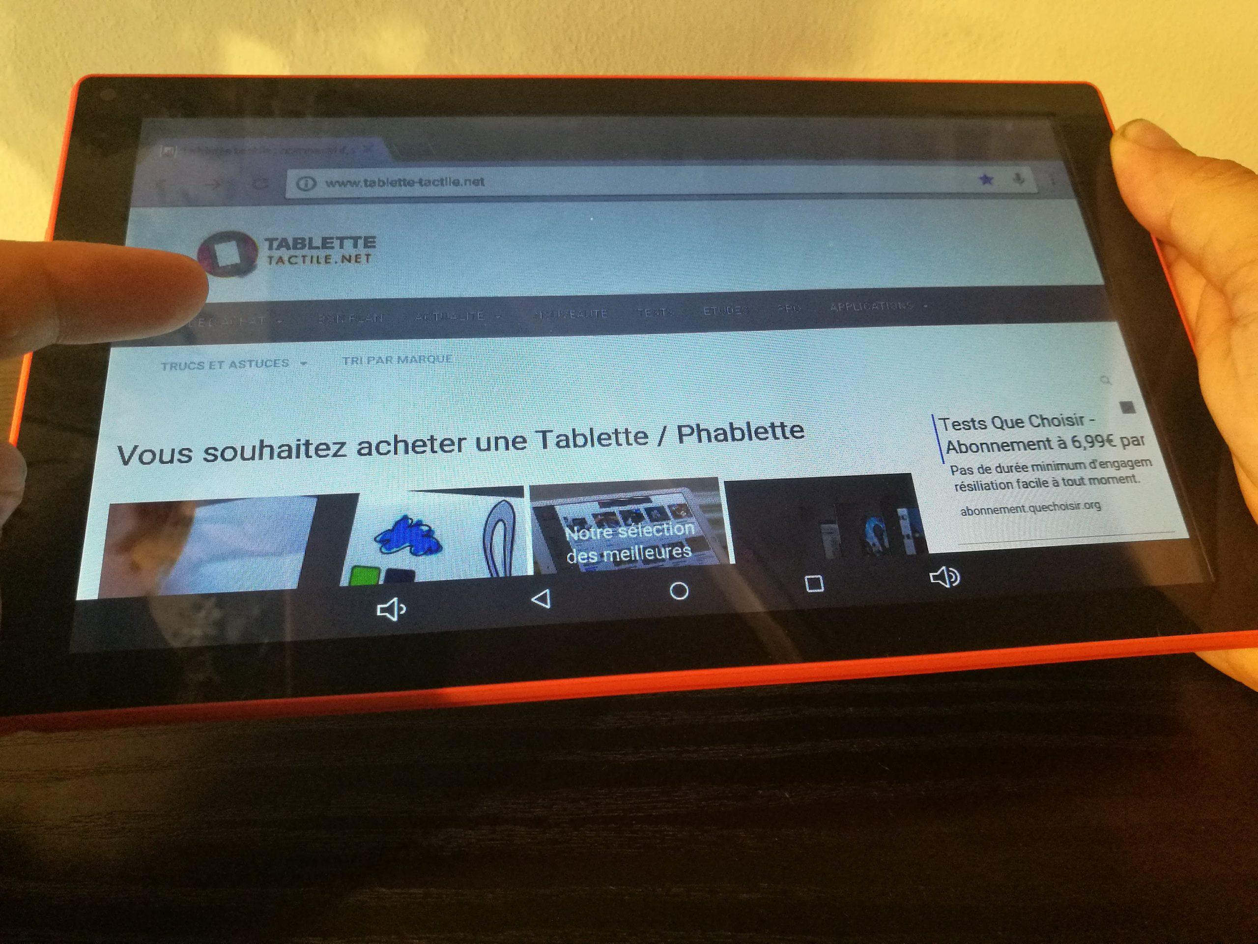 """Lexitab 10"""" & 7"""" : Test & Avis Sur La Tablette Pour Enfants pour Tablette Pour Enfant De 4 Ans"""
