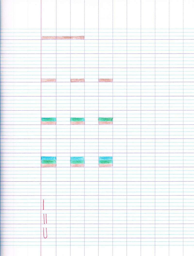 Liaison Lecture / Écriture : La Quadrature Du Cercle pour Ligne Écriture Gs