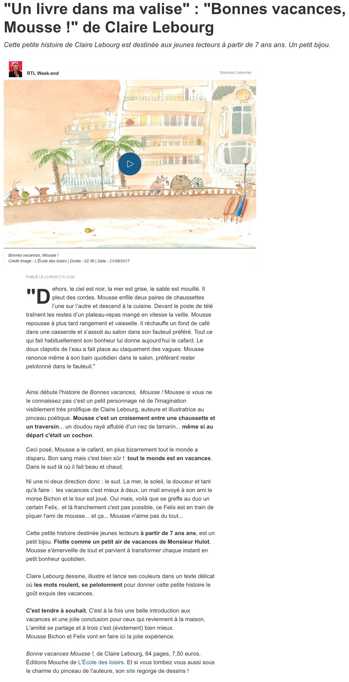 Lien_Articles | Claire Lebourg dedans Site Pour Tout Petit