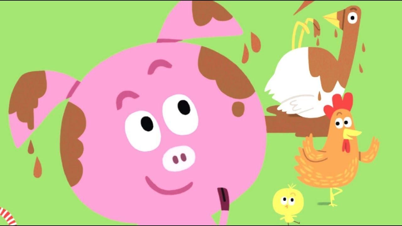 L'imagier Rigolo De La Ferme 🐴 Livre Pour Enfant pour Imagier Animaux De La Ferme