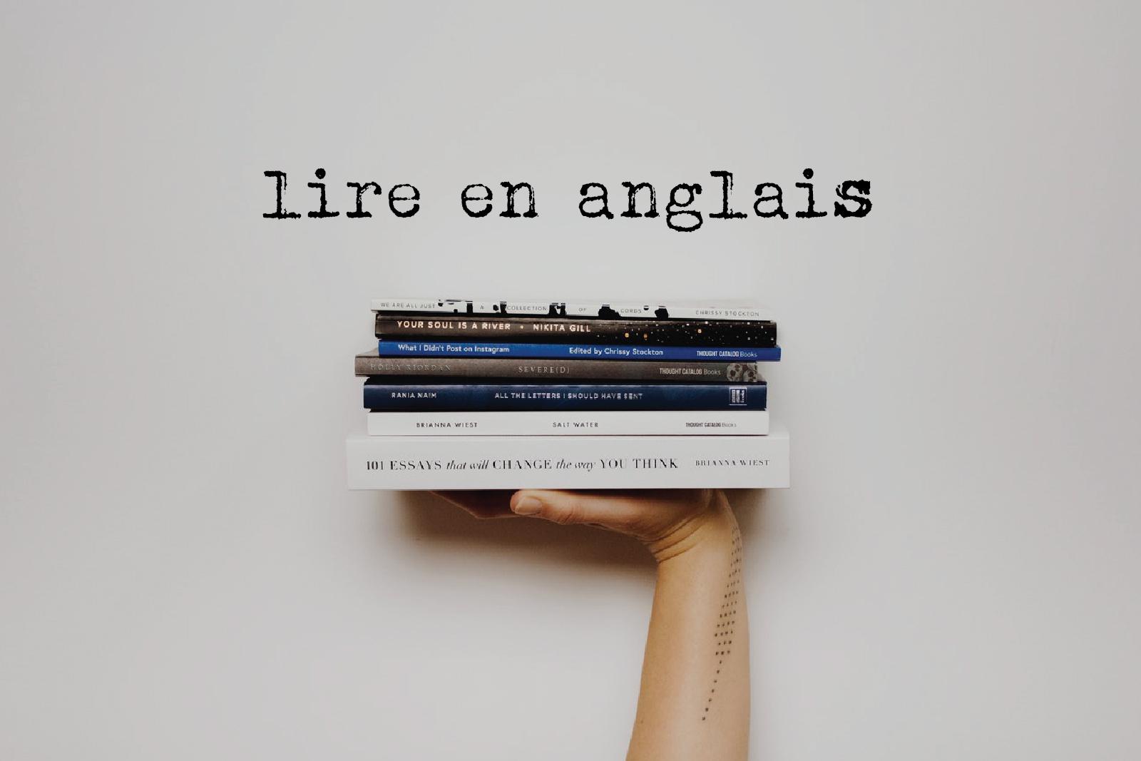 Lire En Anglais · Quel Livre Choisir ? Comment Lire En Anglais ? avec Apprendre A Ecrire Le Francais Pour Debutant