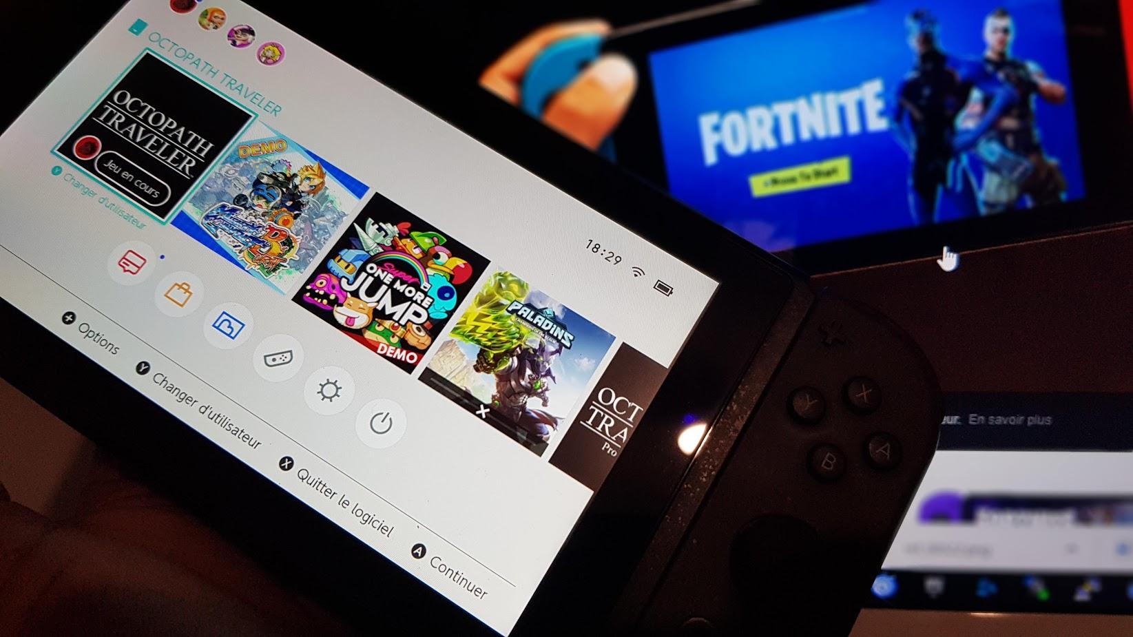 Liste Des Meilleurs Jeux Gratuits Et Démos Sur L'eshop De La serapportantà Jeux Sans Téléchargement Gratuit