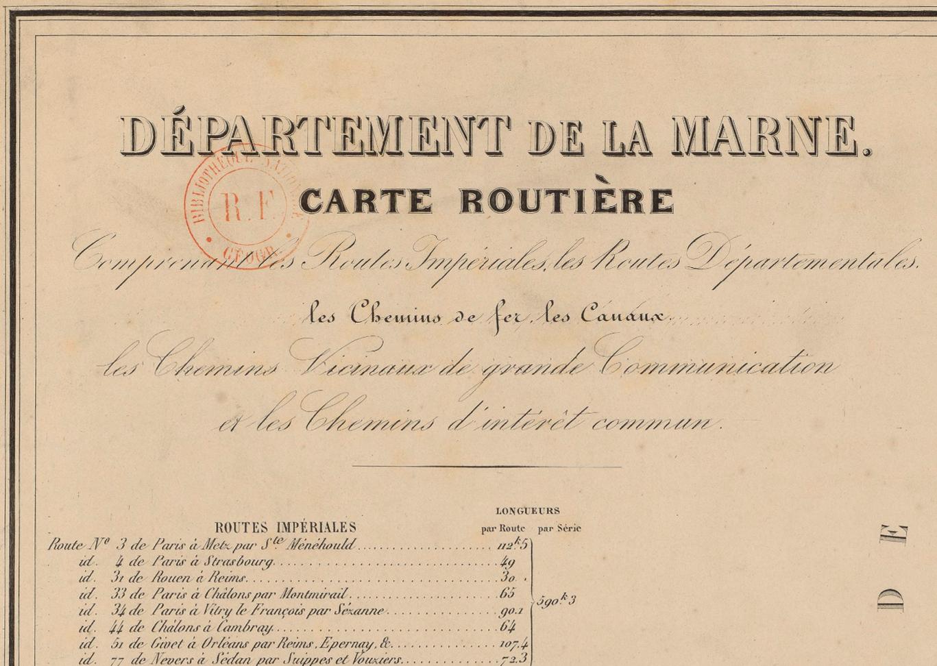 Liste Des Routes Impériales Françaises De 1811 — Wikipédia serapportantà Gap Sur La Carte De France