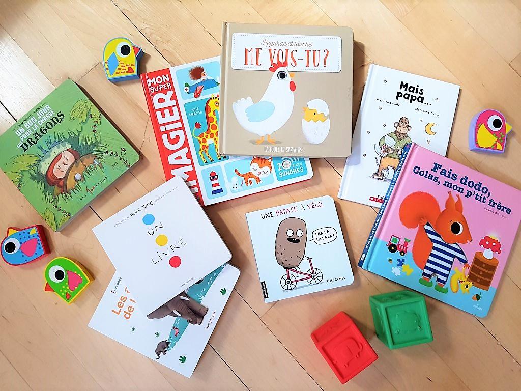 Livres Chouchous, 0-2 Ans! – Un Autre Blogue De Maman encequiconcerne Activités Éducatives Pour Les 0 2 Ans