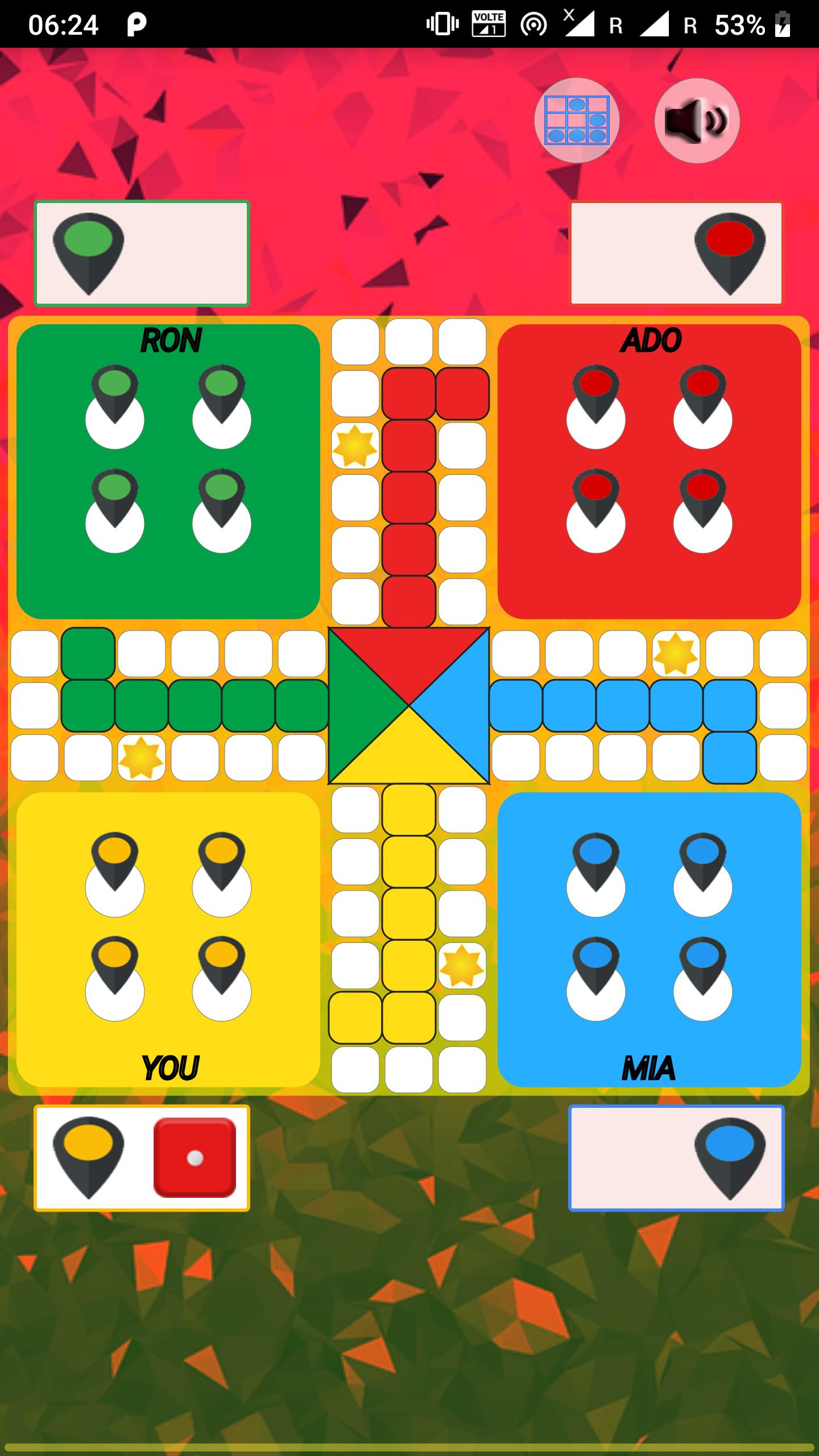 Ludo 2020 For Android - Apk Download tout France 4 Ludo