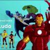 Ludo (Batman, Superman,) - Ba France 4 destiné France 4 Ludo