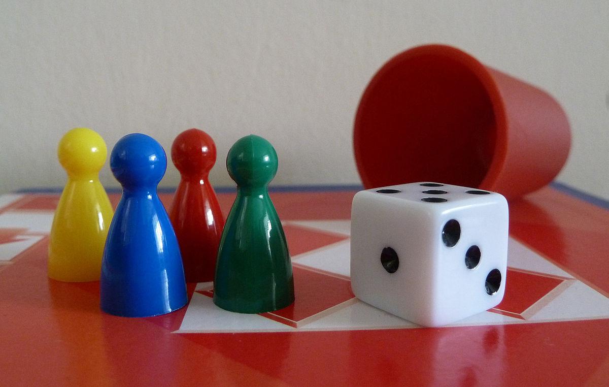 Ludo (Board Game) - Wikipedia tout France 4 Ludo