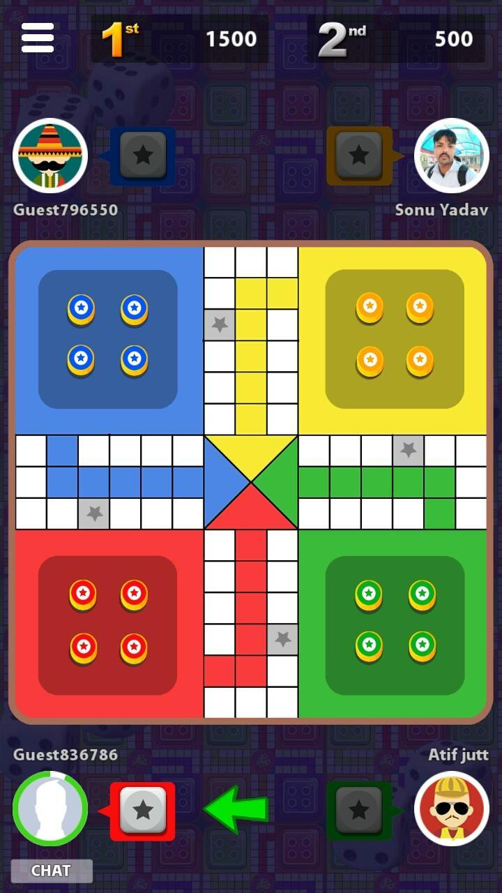 Ludo Classic: Ludo Star 2018 For Android - Apk Download avec France 4 Ludo