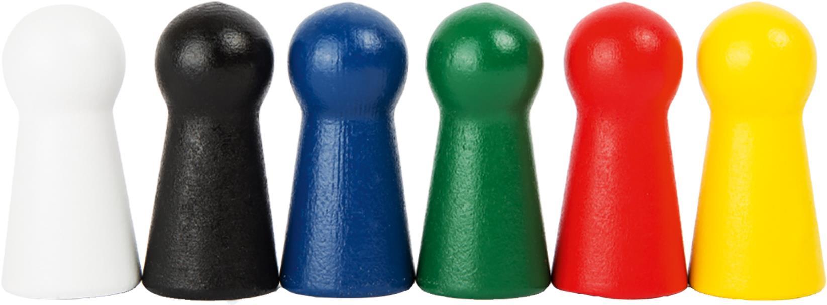 Ludo For 6 Players à France 4 Ludo