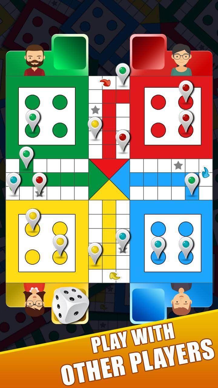 Ludo Game - Classic Dice Board Game下载_Ludo Game - Classic dedans France 4 Ludo