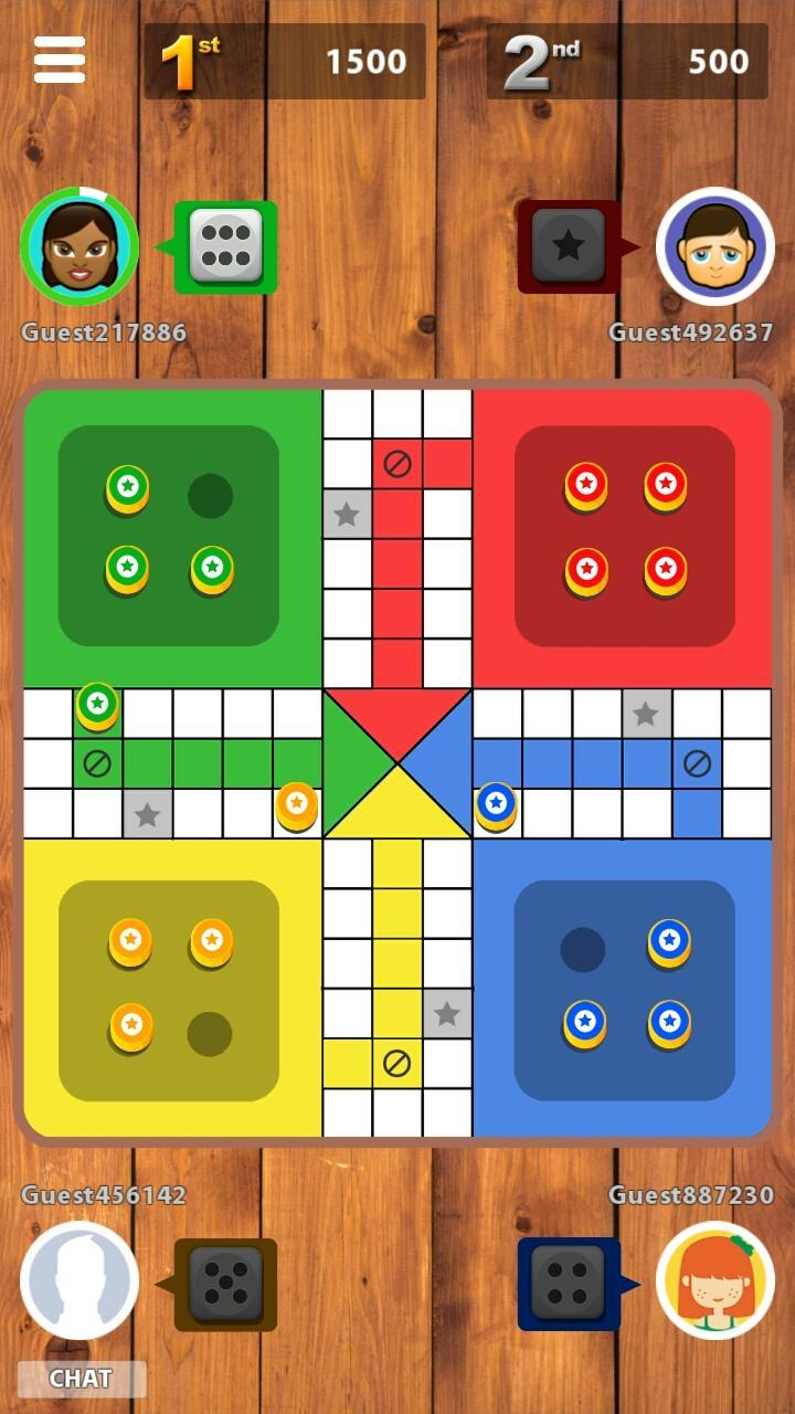 Ludo King Ludo Star For Android - Apk Download dedans France 4 Ludo