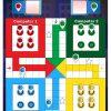 Ludo Multiplayer Game For Unity | Apkacode concernant France 4 Ludo