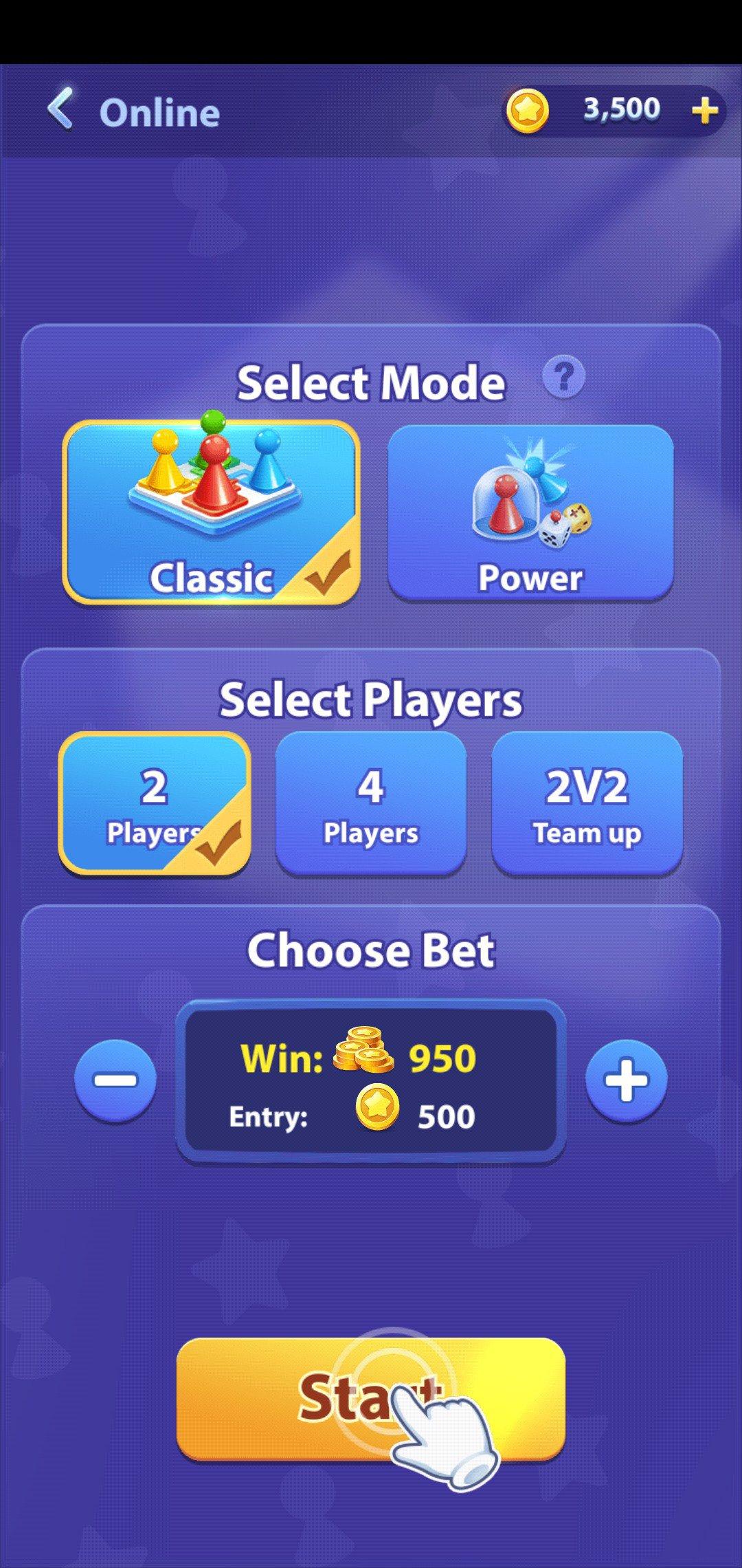 Ludo Superstar 1.8.1.1 - Télécharger Pour Android Apk dedans Puissance 4 En Ligne Gratuit Contre Autre Joueur