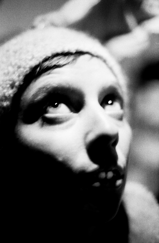 Lulu Lapin — Noemi V Levovnik dedans Lapin Lulu