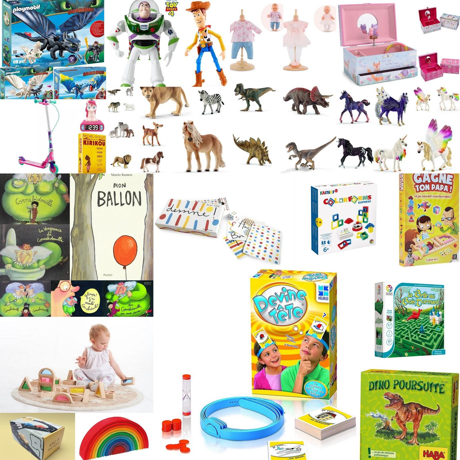 Maaademoiselle A.: || Idées Cadeaux Pour Des Petites Filles dedans Jeux De Fille Pour 7 Ans